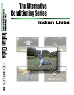 Indian Clubs DVD