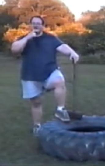 Big Sledgehammer