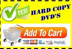 Hard Copy DVDs