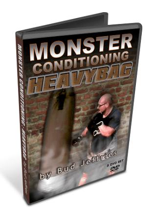 Heavy Bag DVD