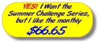 Summer Challenge Series Monthly