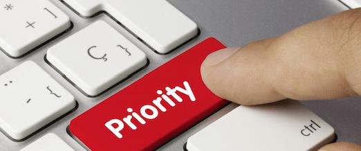priority auaom