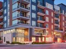 Multifamily Real Estate