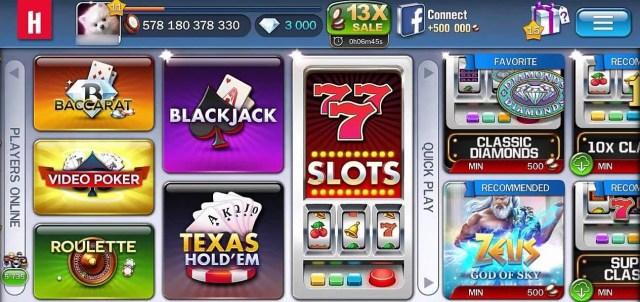 Online Casino Cheats