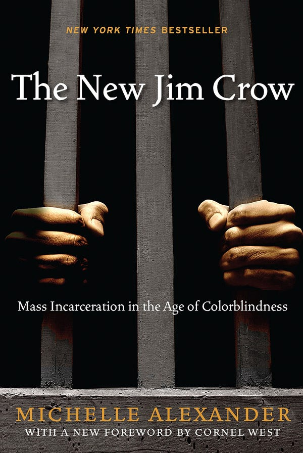 new jim crow bill gates