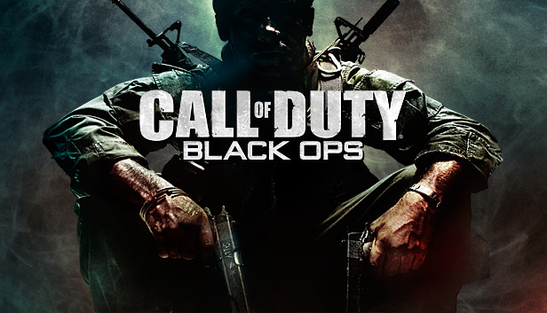 gaming Call of Duty