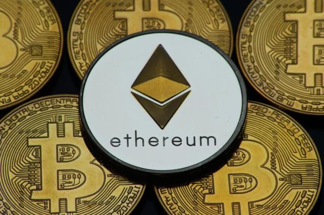 Ethereum Cryptocurrency