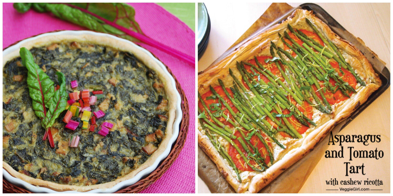 Main Dish For A Potluck Part - 50: Main Dish Winners Virtual Vegan Linky Potluck