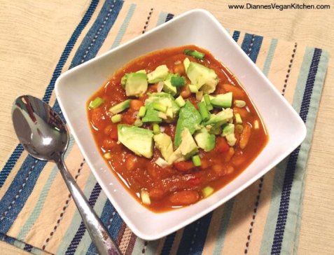 Pumpkin-White-Bean-Chili