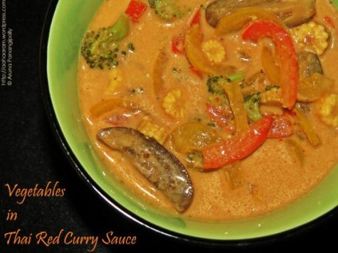 vegetarian-thai-red-curry