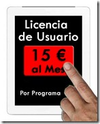 15 Euros                                                            al Mes