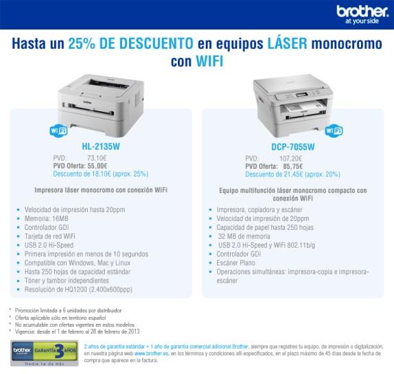 Descargar folleto de ofertas -                                febrero 2013