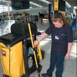 Locuri de munca in Aeroportul Stansted