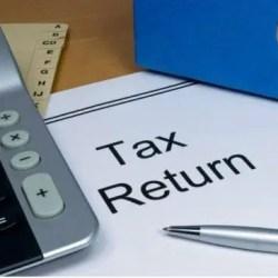 Inchidere an Financiar / Tax return - Daniel Ciobanu