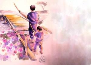 Hmong Funerals: Beginning The Journey
