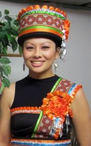 Modern Hmong