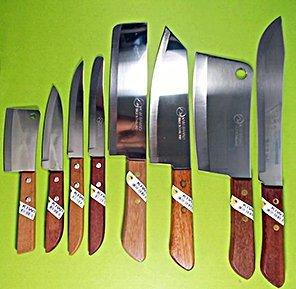 Hmong Knives