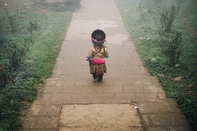 Hmong Family: Proper Names