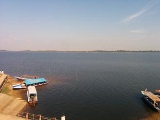 Baray Lake