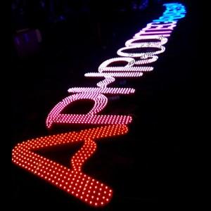 LED Signage 字母招牌