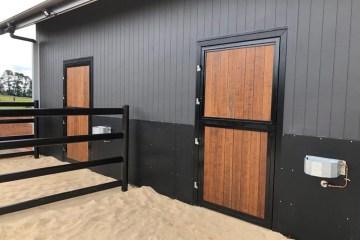 Day Yard Doors