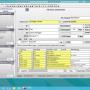 """LawFirm® Fenster """"Adresse bearbeiten"""" (mit LawFirm® Zoom intelligent skaliert)"""