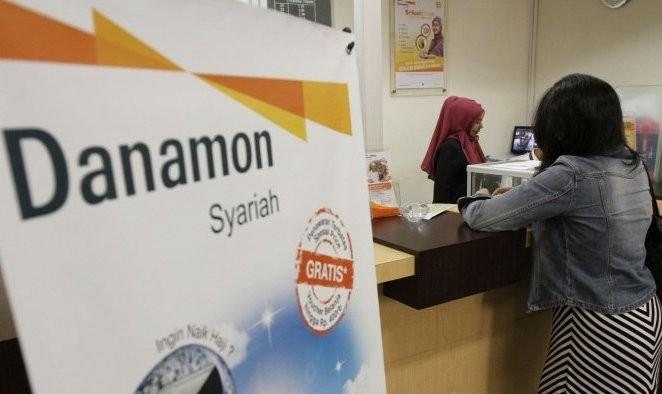 Image result for danamon syariah