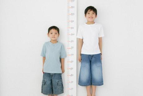cara agar anak tumbuh tinggi dan gemuk