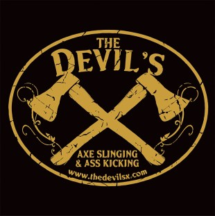 THE DEVIL'S X