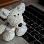 PCとマウス
