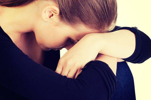 ストレスによる女性男性型脱毛症