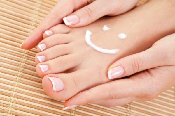 脚の乾燥・かゆみ対策