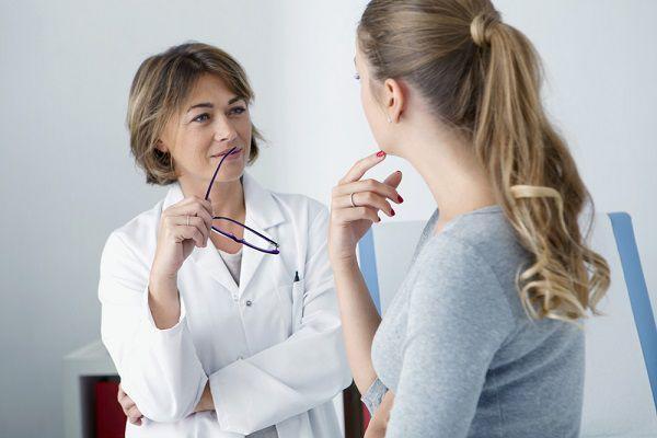 子宮内避妊リングの副作用説明