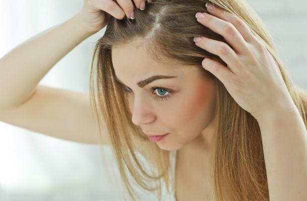 産後抜け毛の原因