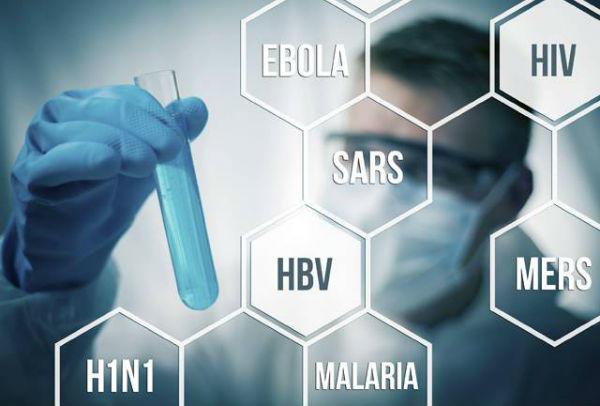 感染症のリスク