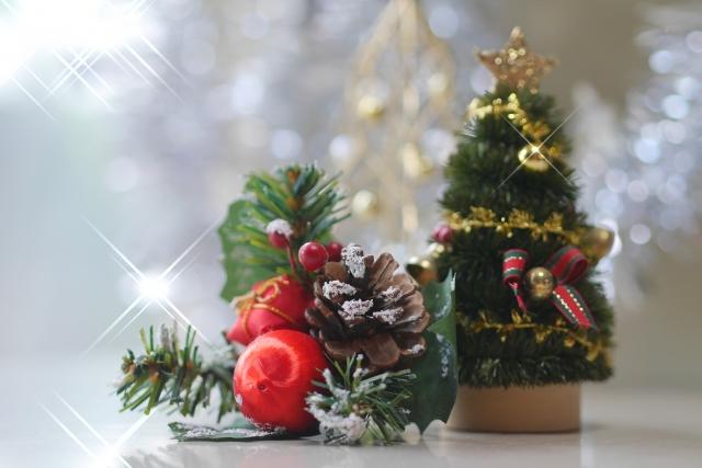 【特集】静岡市にあるかわいくておしゃれなカフェでクリスマス気分を楽しむ✨