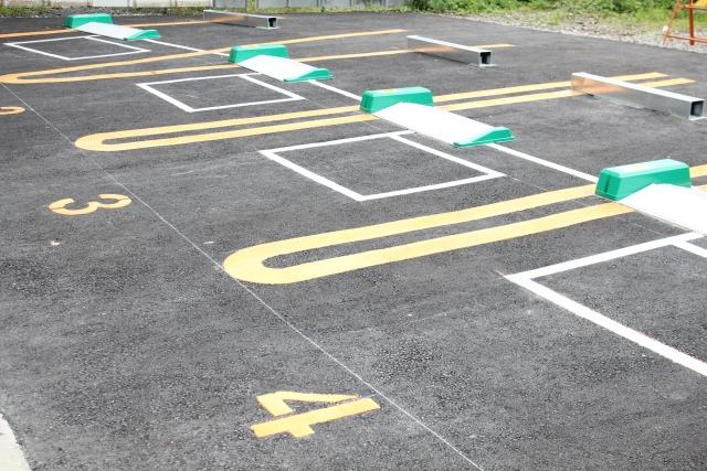 横浜中華街付近で予約できる駐車場・コインパーキング