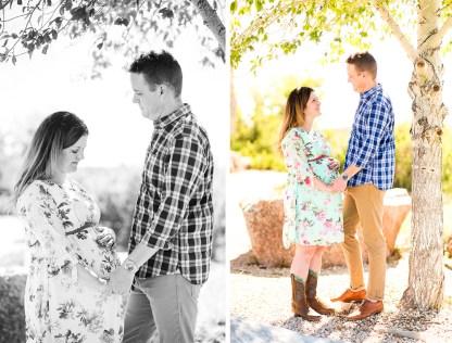 Lakewood Maternity Photos