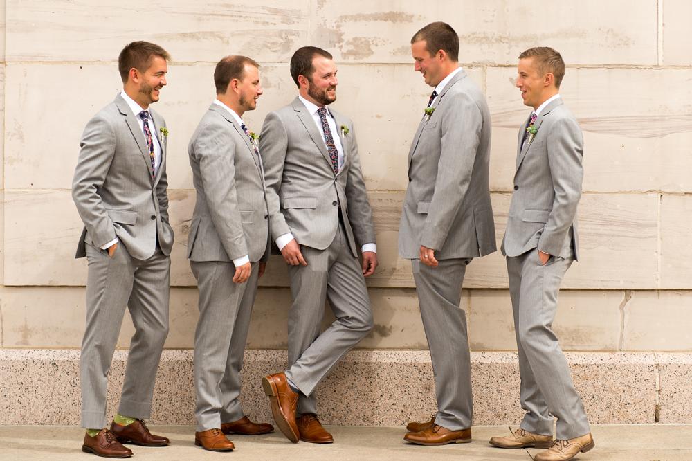 Civic Center Park Denver Wedding
