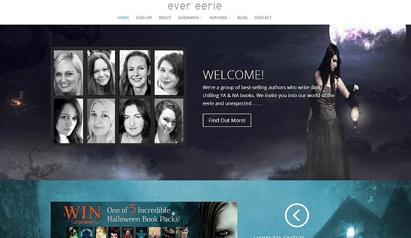 blog Gothic adult