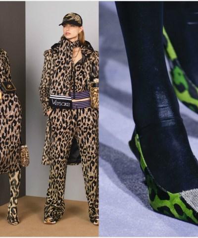 Animal print shoes, Animal print, fashion, fashion, fashion trend, outfit ideas