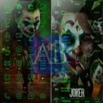 Tema Joker Untuk Vivo itz Theme All Vivo