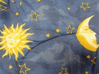 Sun and moon comforter - Lookup BeforeBuying