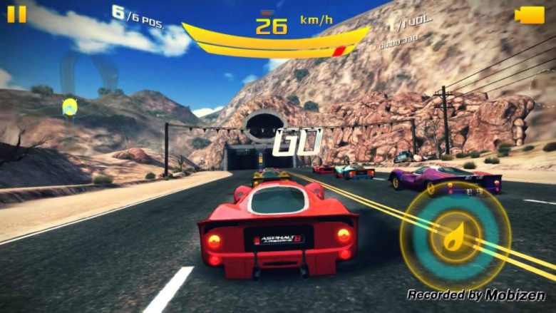 Asphalt 8 mod Mod Apk Download Cracked