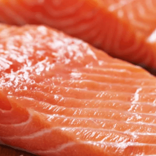 Farmed Salmon Can Cause Cancer