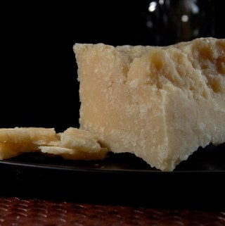 parmesan cheese nutrition