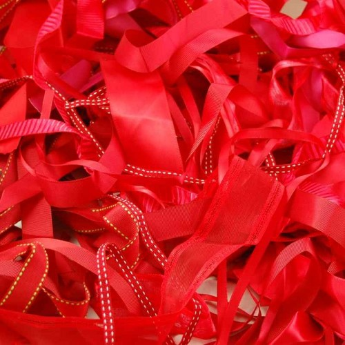 ribbon-off-cuts-red