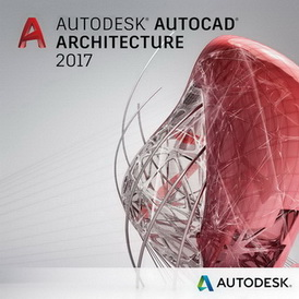 Autodesk AutoCAD Architecture 2017 Annual Subscription