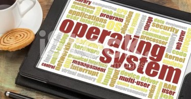 Difference Between Operating System and Windows