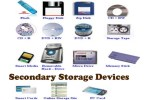 Difference Between Storage Devices and Communication Devices
